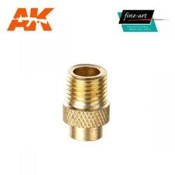 """Connector A1 M5 female - 1,8"""" male - Fine Arts - FA 631"""