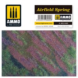 Airfield Spring - Ammo by Mig Jimenez - A.MIG-8480