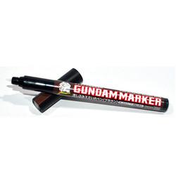 Gundam Marker Pour Type Brown - Mr Hobby - Gunze - MRH-GM-303P