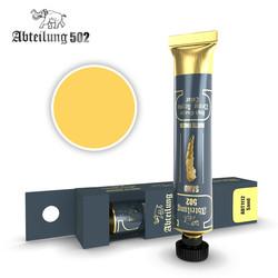 Sand - High Quality Dense Acrylic Colors - 20ml - Abteilung 502 -  ABT1112