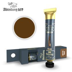 Siena - High Quality Dense Acrylic Colors - 20ml - Abteilung 502 -  ABT1113