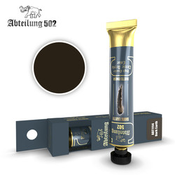 Dark Earth - High Quality Dense Acrylic Colors - 20ml - Abteilung 502 -  ABT1114