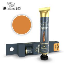 Tanned Flesh Tone - High Quality Dense Acrylic Colors - 20ml - Abteilung 502 -  ABT1117