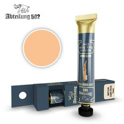 Light Flesh Tone - High Quality Dense Acrylic Colors - 20ml - Abteilung 502 -  ABT1118