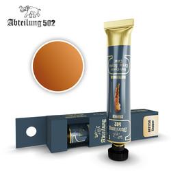 Copper - High Quality Dense Acrylic Colors - 20ml - Abteilung 502 -  ABT1150