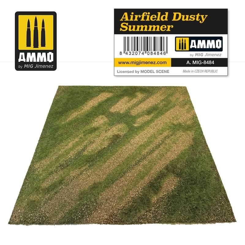 Ammo by Mig Jimenez Airfield Dusty Summer - Ammo by Mig Jimenez - A.MIG-8484