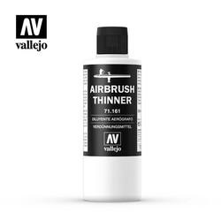 Model Air - Airbrush Thinner - 200ml - Vallejo - VAL-71161