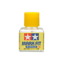 Mark Fit - 40ml - Tamiya - TAM87102