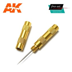 Airbrush Cleaning Needle - Fine Art - FA 640