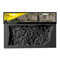 Rock Mold - Rock Face - Woodland Scenics - WS-C1248
