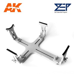 Aircraft holder (small) - ZEP - ZEP MSJ01