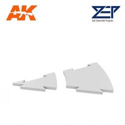 30° Connectors - ZEP - ZEP MSC01