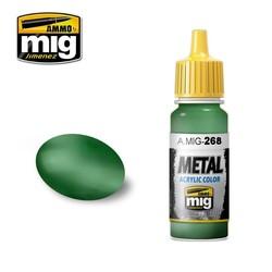 Aotake Green - 17ml - Ammo by Mig Jimenez - A.MIG-0268
