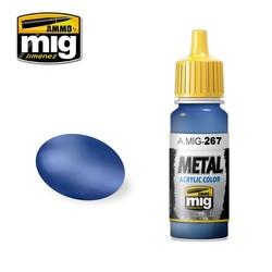 Aotake Blue - Ammo by Mig Jimenez - A.MIG-0267