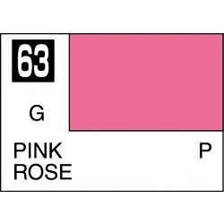 Mr Color Pink - 10ml - Mr Hobby / Gunze - MRH-C-063