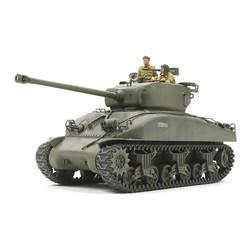 Israeli Tank M1 Super Sherman - Scale 1/35 - Tamiya - TAM35322
