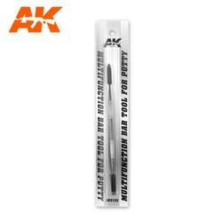 Multifunction Bar Tool For Putty - AK-Interactive- AK-9169