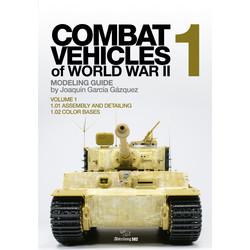 Combat Vehicles Of World War II Vol. 1 - English - Abteilung 502 - ABT611