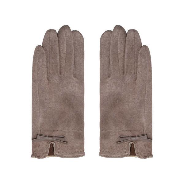 Yehwang Handschoenen Elements |  Beige