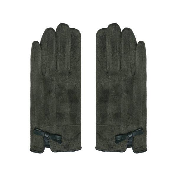 Yehwang Handschoenen Elements    Groen
