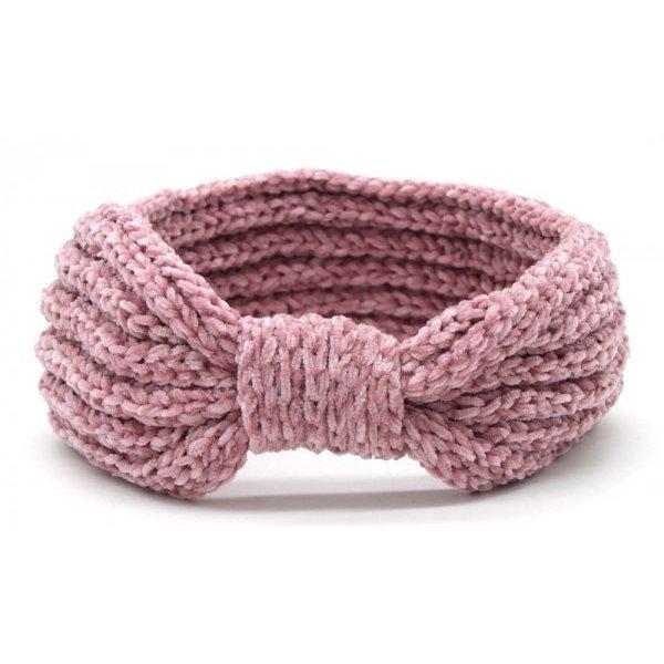 Haarband soft | Diverse kleuren — Roze
