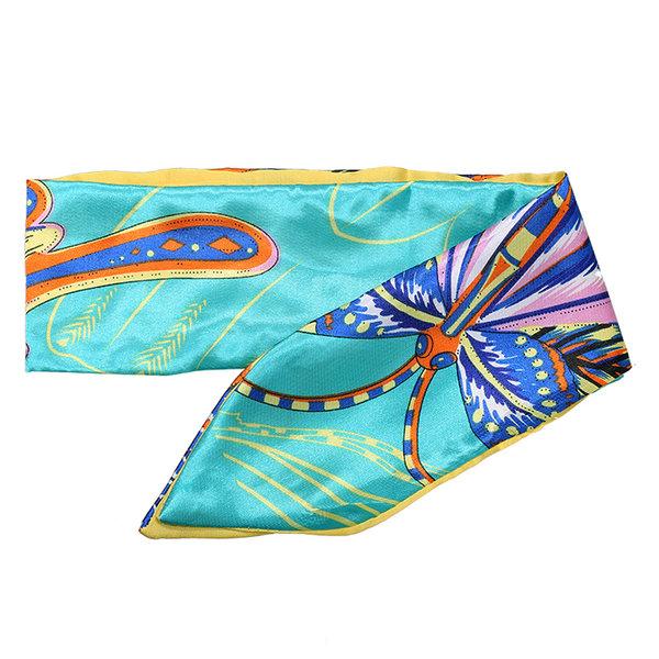 Yehwang Haar sjaaltjeroze vlinder