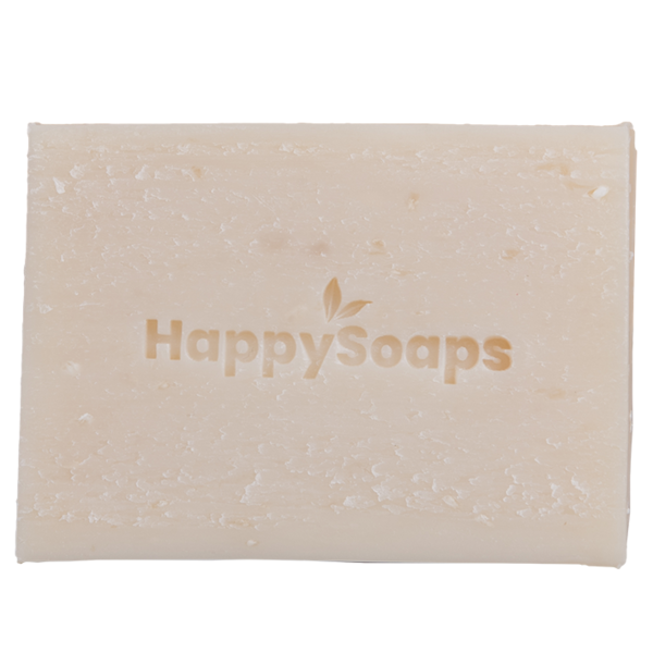 Happy Soaps Body Bar   Kokos en Limoen