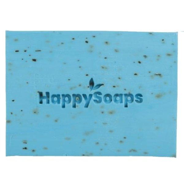 Happy Soaps Body Bar | Bergamot en Wierook