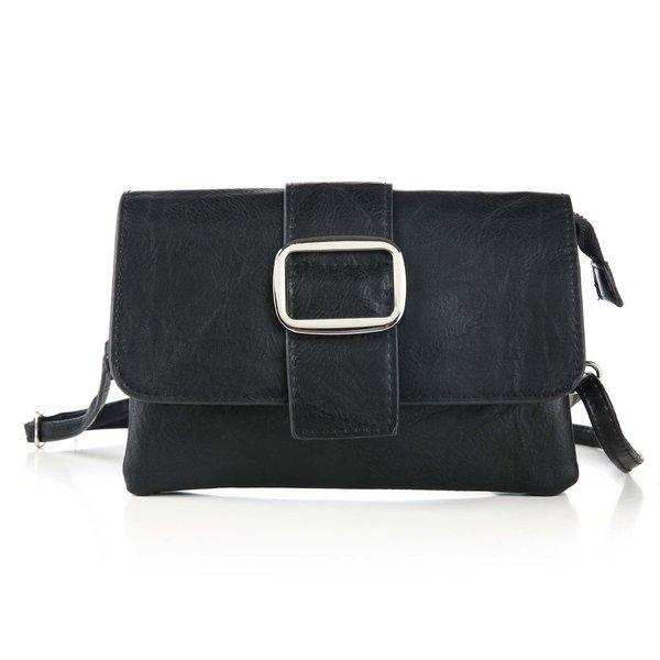 Next Lvl Classy bag | Zwart