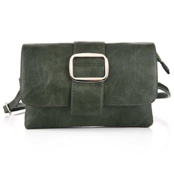 Next Lvl Classy bag   Groen
