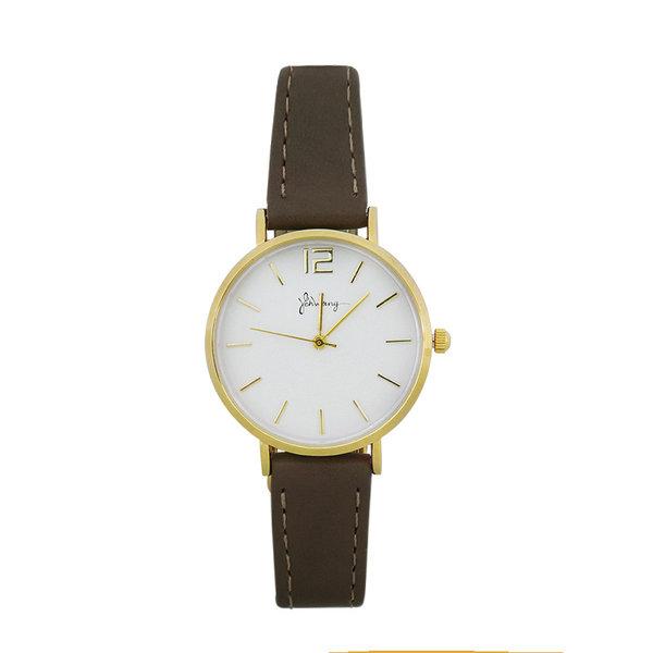 Yehwang Horloge Little Time | Bruin