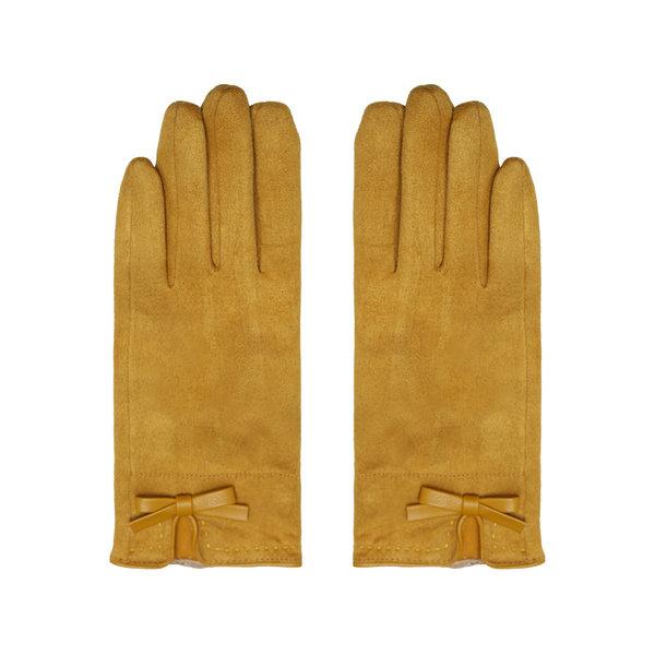 Yehwang Handschoenen Elements    Geel