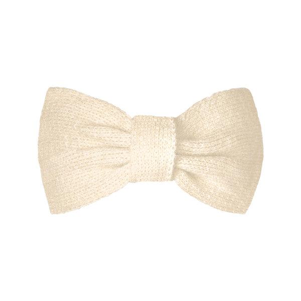 Yehwang Haarband Strikvorm | Wit