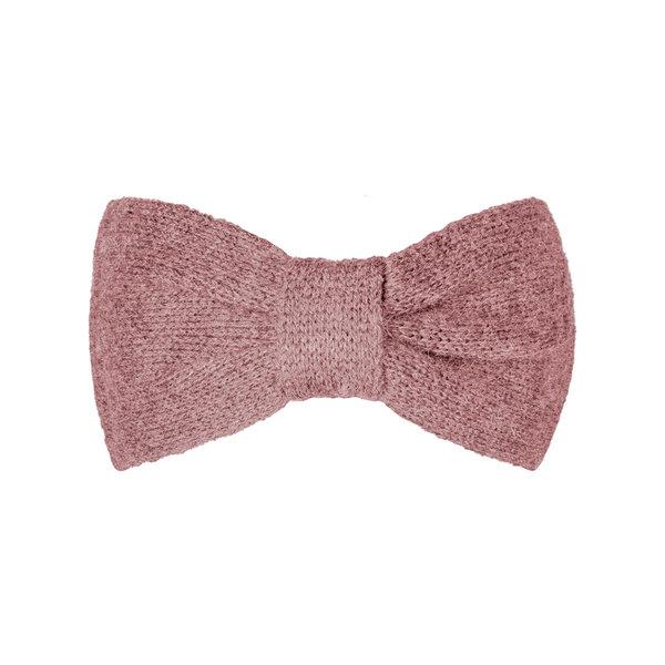 Yehwang Haarband Strikvorm | Roze
