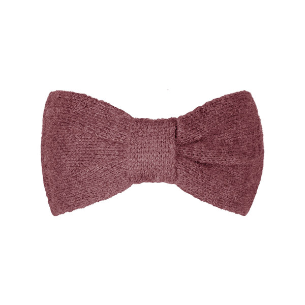 Yehwang Haarband Strikvorm | Rood
