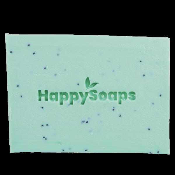 Happy Soaps Body Bar | Tea Tree en Pepermunt