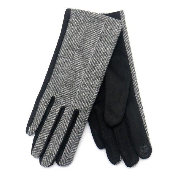 Handschoenen Fashion | Grijs
