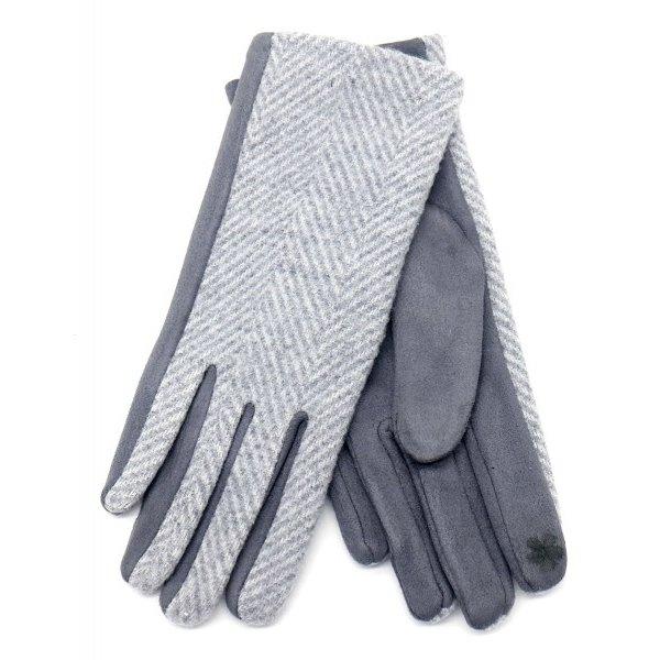 Handschoenen Fashion | Lichtgrijs