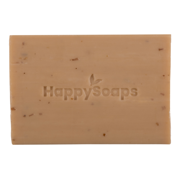 Happy Soaps HappySoap Handzeep  Sandalwood en Cedarwood