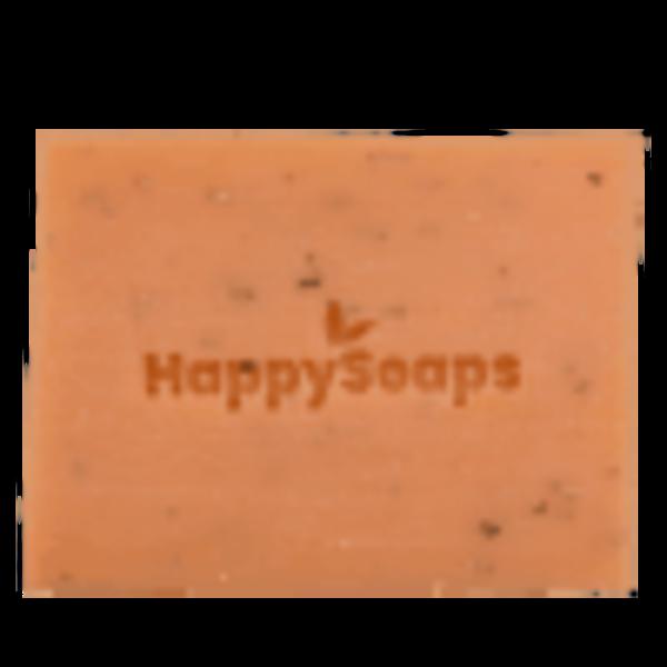 Happy Soaps Body Bar | Arganolie en Rozemarijn