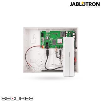 Jablotron JA-101KR centrale met GSM/GPRS & RF Module
