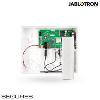 Jablotron JA-101KR-LAN centrale met GSM/GPRS, LAN & RF