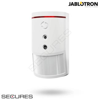 Jablotron JA-160PC Jablotron draadloze PIR met fotocamera