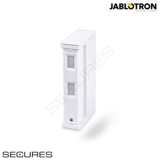 Jablotron JA-187P Draadloze buiten PIR detector (Gordijn)