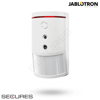 Jablotron JA-120PC busbedrade PIR met fotocamera