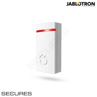 Jablotron JA-111SH busbedrade tilt- en schokdetector