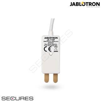 Jablotron JA-110F BUS water overloop detector