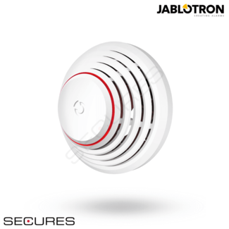 Jablotron JA-110ST busbedrade brand en hitte detector