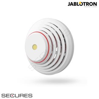Jablotron JA-111ST busbedrade brand en hitte detector