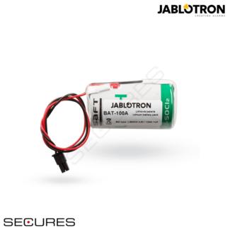 Jablotron BAT-100A Accu t.b.v. JA-163A RB